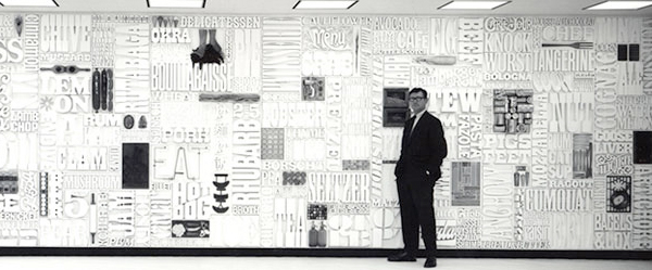 Save the Holy Grail of American Graphic Design