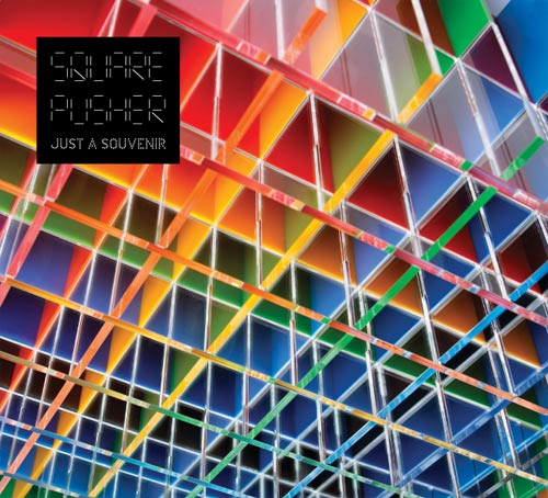 New Squarepusher Album