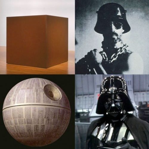 How I Learned to Stop Worrying and Love the Death Star