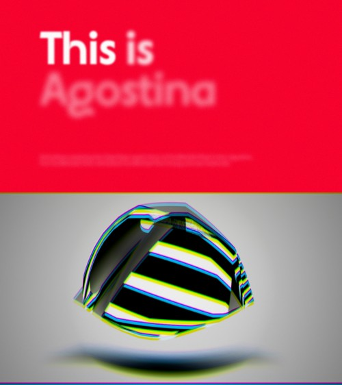 This is Agostina (Video)