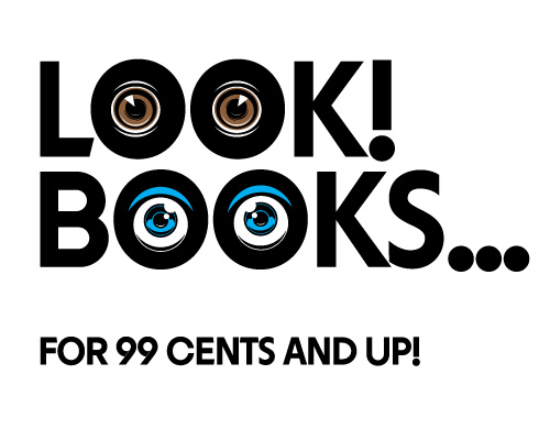 Books on sale, starting from 99 cents!