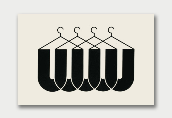 The World of Logotypes by Al Cooper