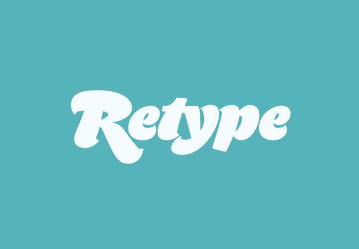 ReType, Now at YouWorkForThem