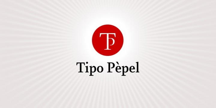 Tipo Pepel Fonts now at YouWorkForThem