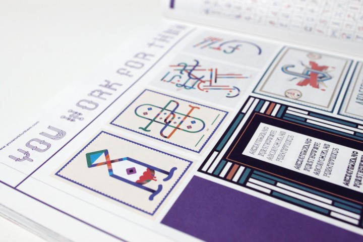 +81 Magazine Typography Feature 3