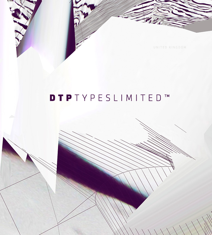 DTP Types Limited