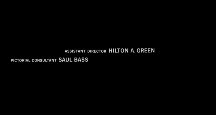 News Gothic Saul Bass Psycho Opening 03