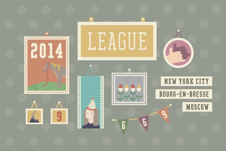 YWFT League Turns 10!