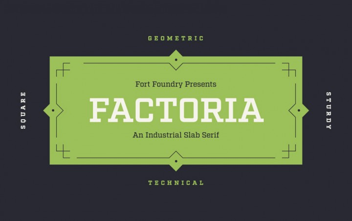 Factoria by Fort Foundry