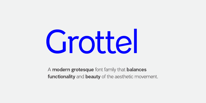 Grottel by The Northern Block