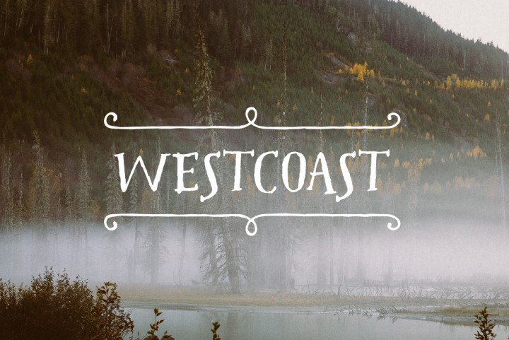 Download Westcoast Letters