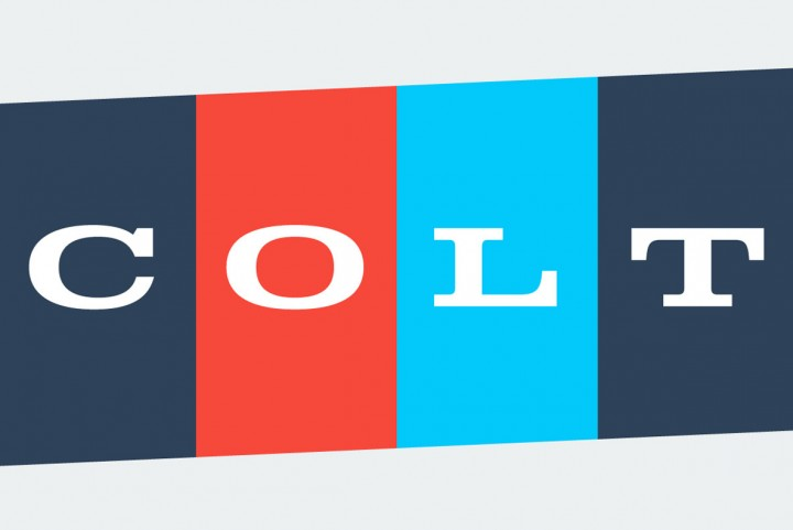 Colt by Fort Foundry