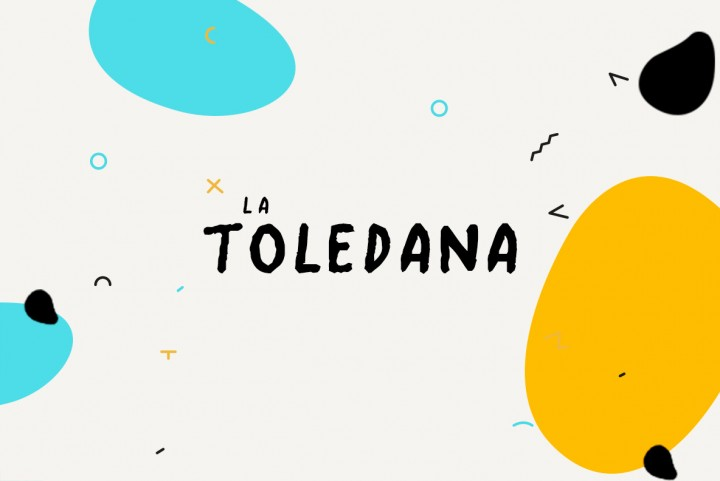 Toledana by Sensational Fix