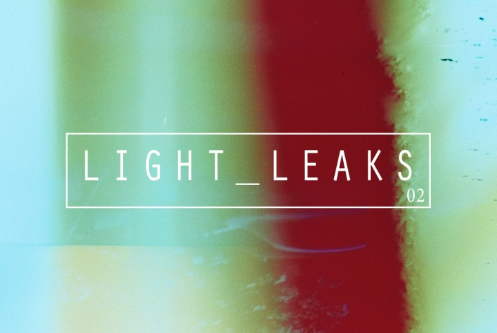 Holga Light Leaks by Melanie McCabe