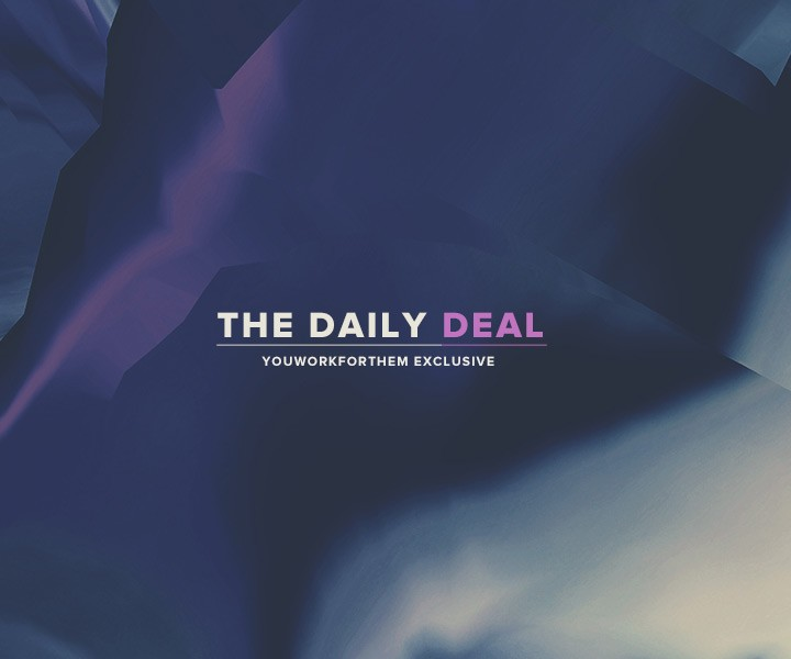 Introducing The Daily Deal!