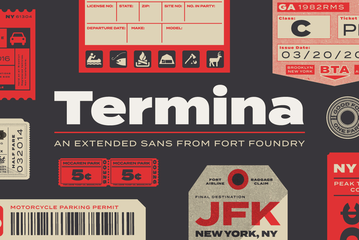 Termina by Fort Foundry