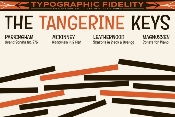 Retromagical Fonts by Stiggy & Sands now at YouWorkForThem