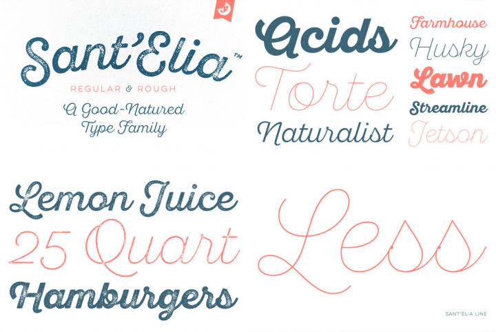 The Inspiration Behind the Popular Yellow Design Studio Fonts