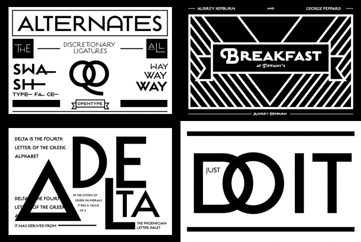 DSType Foundry and Studio is a Cultural Architect in Font Design