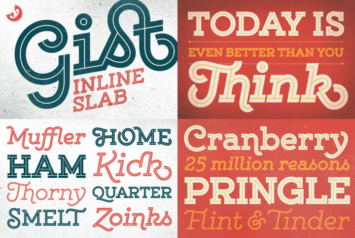 You Won't Believe These Three Fonts Are Free Fonts