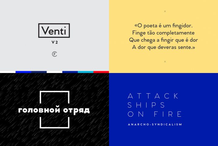 Designer Spotlight: Connary Fagen Fonts