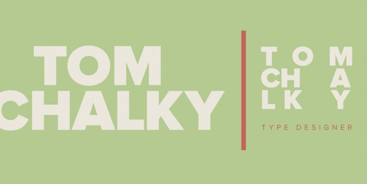 Tom Chalky Fonts: Handcrafted Font Options for Your Media Project