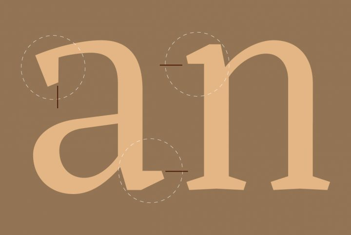 Buozzi Fonts Offer the Perfect Typeface for Publishing